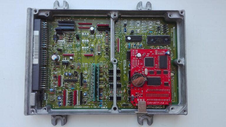 CobraRTP v3.0 Honda OBD1