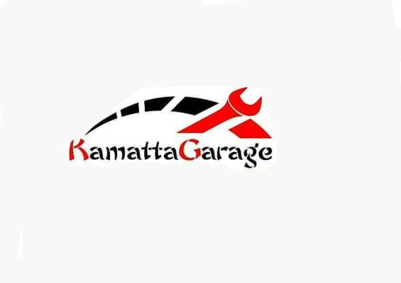 Kamatta garage