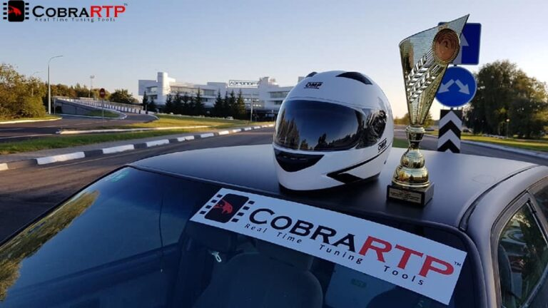 Cobrartp racing