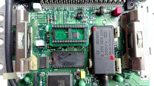 boost brd (87c257 adapter)