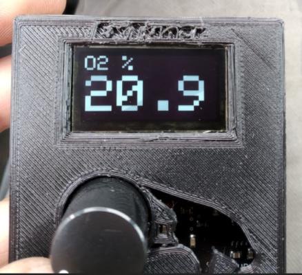 extuner calibration